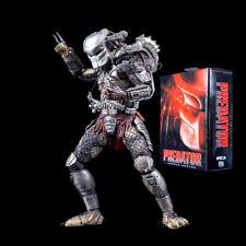 "8"" NECA Predator Ultimate Jungle Hunter Predator (with two heads) Action Figure"