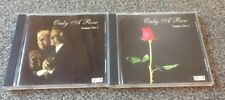 ONLY A ROSE 2 CD SET 1995 MUSIC AND MEMORIES