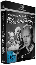 Der letzte Walzer (1953) - mit Curd Jürgens und Eva Bartok - Filmjuwelen DVD