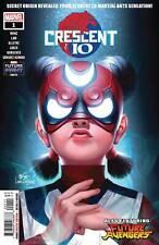 Future Fight Firsts Crescent & IO #1 | Main & Variants | Marvel Comics 2019 NM