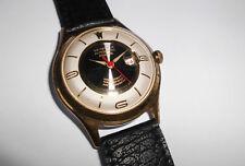 Alte Herren ⌚ ANKER Automatik Zweifarbig vergoldet 60er Vintage Automatic Uhr