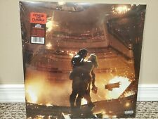 Unheavenly Creatures by Coheed & Cambria (Record, 2018) Red Marble New Sealed