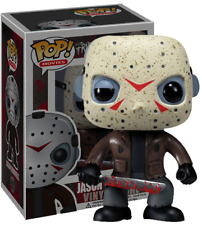 Friday The 13th - Jason Voorhees Pop! Vinyl - FUNKO New