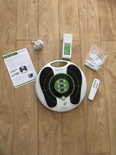 REVITIVE IX CIRCULATION BOOSTERwith ISO ROCKER, REMOTE, Unused Accs. RRP £299.