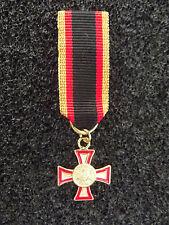 ^*(A14-305) Bundeswehr Ehrenkreuz für eine besondere Einzeltat gold Miniatur