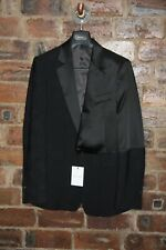 PAUL SMITH STUNNING  BLACK  EVENING JACKET SIZE 38 NWT RRP £850
