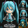Anime Vocalold Sakura Hatsune Miku Action Figure Figma Figurine Cartoon Kids Toy