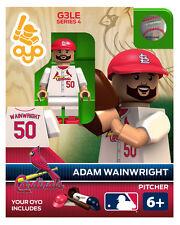 St. Louis Cardinals MLB Action Figures