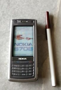 NOKIA 6708 HANDPHONE - SAMPLE DISPLAY TOY,  not real phone. used condition