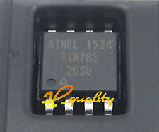 5PCS SOP-8 ATMEL ATTINY85-20SU Tiny85-20SU CHIP IC New