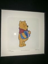 Sowa & Reiser, Winnie the Pooh and Honey Pot, 2008 of 2500 - COA - Free Shipping