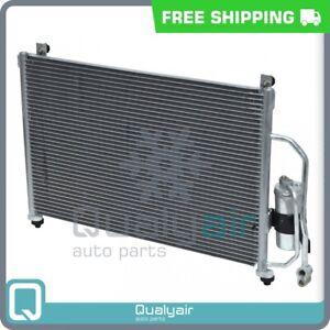 AC Condenser fits Daewoo Lanos QU
