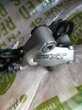 Shimano xt rear mech 9 speed