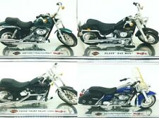 MAISTO Harley-Davidson 1:18 Scale Collectibles (5 Styles Available) {PRE-OWNED}