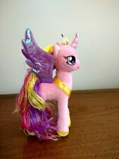 """TY My Little Pony 41181 Princess Cadence Sparkle Beanie Babies Collection 9"""" NEW"""
