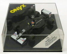 Voitures Formule 1 miniatures Onyx cars