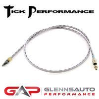 Tick Performance Remote Clutch SPEED Bleeder Line for 05-14+ Corvette C6/C7