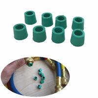 "50Pcs 1/4"" A/C O-ring Charging Hose/Manifold Sealing Repair Kit Replacement"