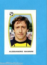 PANINI SUPERCALCIO 1985/86 -Figurina n.39- ALESSANDRO MANNINI - NEW