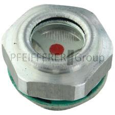 Hydraulikzubehör Schauglas Aluminium M24 x 1,5