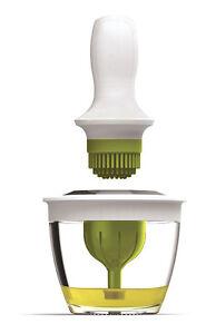 Neat Ideas - Dip & Go - Silicone Basting Brush set