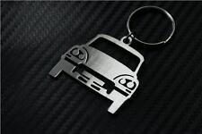 Citroen DS FRONT keyring keychain Schlüsselring porte-clés DX DS 23 DS 21 PALLAS