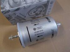 NEW GENUINE Audi A3 A4 TT VW Golf MK4 Bora Beetle petrol fuel filter 1J0201511A