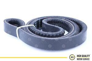 V-Belt Double Belt For Deutz 01180447, 914, 913, 912, 411, 1375MM