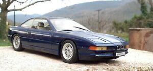 1/18  Revell metal      BMW   850i    V12