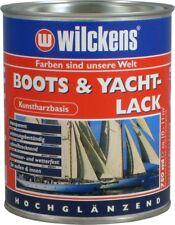 Wilckens BOOTS und Yachtlack farblos 750 Ml 11500000050