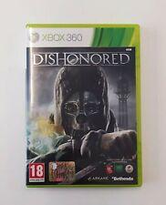 Dishonored Pal XBOX 360