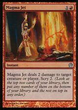 Magma Jet FOIL | NM | theros | Magic MTG