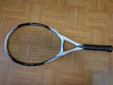 Wilson K Factor K 3 Fx 115 head 4 3/8 grip Tennis Racquet