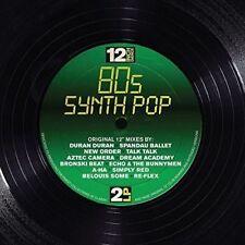 New Wave Pop Vinyl-Schallplatten mit LP (12 Inch) - Plattengröße (1980er)