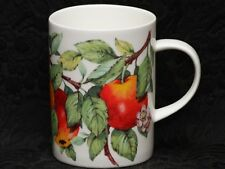 ROY KIRKHAM MELLOW FRUITS Fine Bone China LYRIC Mug #1b