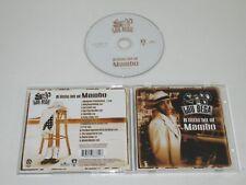 Lou Bega / A Little Bit of Mambo (BMG CD-1119/01) CD Album