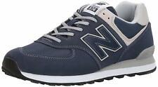 New Balance 574v2 Core, Sneaker Uomo - ML574EGN NAVY SCARPA