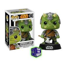 Pop! Star Wars Gamorrean Guard Reissue Vinyl Figure Bobble Head Funko