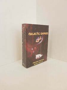 Galactic Empires: Primary Edition, Basic Deck A (Sealed)