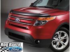 2011-2015 Ford Explorer Bug Shield - Ford Genuine Accessory