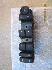 07 - 10 CHEVY SILVERADO GMC SIERRA MASTER POWER WINDOW SWITCH BRAND NEW 15906880