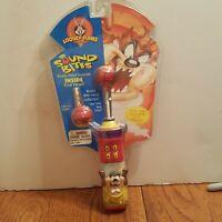 Vintage Looney Tunes Taz - Sound Bites  Lollipop - Plays Music In Your Head Rare