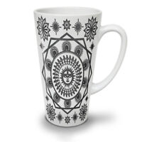 Pagan Sun Symbolism NEW White Tea Coffee Latte Mug 12 17 oz | Wellcoda