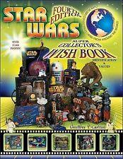 Carlton, Geoffrey T. : Star Wars Super Collectors Wish Book