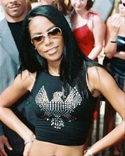 """AALIYAH AS HERSELF FROM MTV VIDEO M Poster Print 24x20"""""""