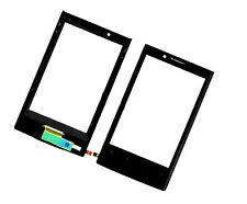 Huawei U9000 idoes X6 LCD Top Touch Screen Digitizer Front Glass Panel Frame UK