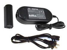 Ac Adapter Kit ACKDC70 for Canon IXUS 500 HS IXUS 510 HS IXUS 1000 HS 1100 IS