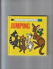 Jumping---Karen Stephens---George Wiggins---1968---hc---Rare!