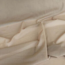 Powernet fabric, nude colour,  63 inches wide ( 160cm) sold per metre