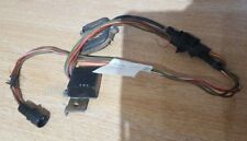 BMW M535i M5 E28 FRONT DRIVERS DOOR LOCK HEATER WITH RELAY 1 374 785